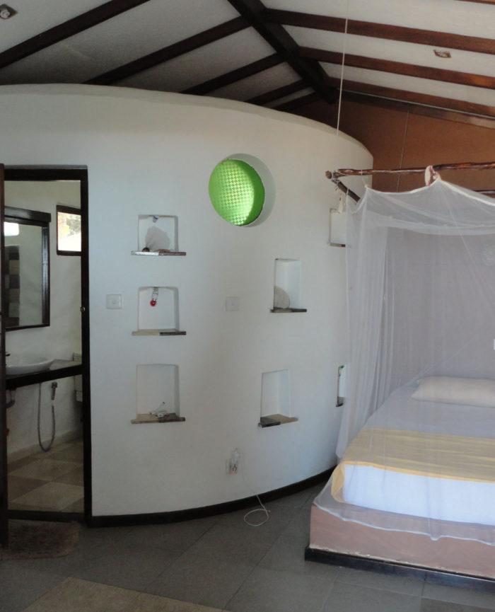 Airconditioned Cabana Arugambay