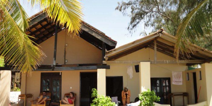 Cabana AC Arugambay 7